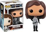Mass Effect - Miranda Lawson Pop! Vinyl Figure