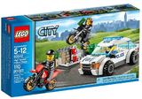 LEGO City - High Speed Police Chase (60042)