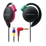 Audio-Technica ATH-EQ500 Ear-Fitting Headphones (Crazy)