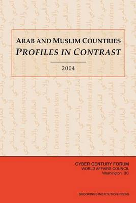 Arab and Muslim Countries by Diana Dougan image