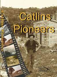 Catlins Pioneers on DVD
