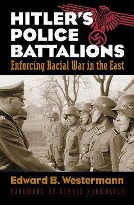 Hitler's Police Battalions image