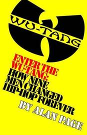 Enter the Wu-Tang by MR Alan Charles Page