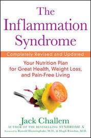 The Inflammation Syndrome by Jack Challem