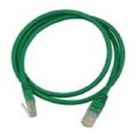 8Ware: RJ45M Cat6 Network Cable – 15m (Green)