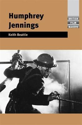 Humphrey Jennings by Keith Beattie image