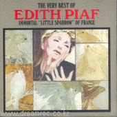 The Voice Of The Sparrow: The Very Best Of Edith Piaf by Edith Piaf