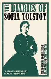 The Diaries of Sofia Tolstoy by Sofia Tolstoy image