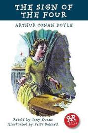 Sign of the Four, The by Arthur Conan Doyle