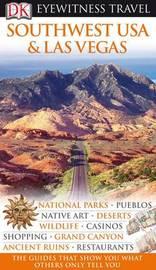 DK Eyewitness Travel Guide: Southwest USA & Las Vegas image