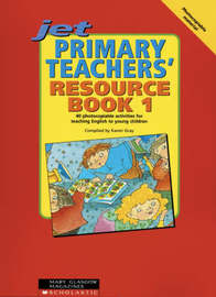 Primary Teachers' Resource Book: Book 1 by Karen Gray image