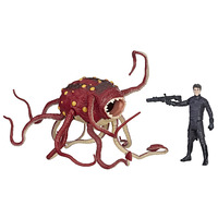 Star Wars: Force Link Figure - Rathtar & Bala-Tik 2 Pack image