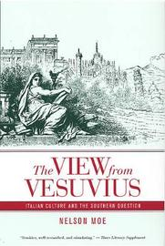 The View from Vesuvius by Nelson J. Moe image