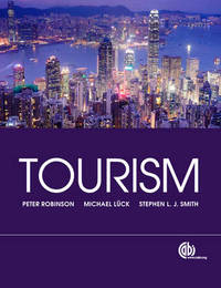 Tourism by Peter Robinson