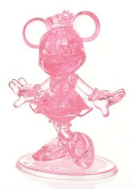 Crystal Puzzle - Disney Minnie Mouse
