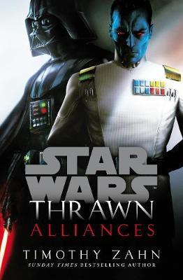 Thrawn: Alliances (Star Wars) by Timothy Zahn image
