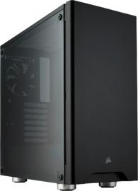 Corsair: Carbide Series 275R Mid-Tower Gaming Case - Black