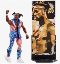 "WWE: Kofi Kingston - 6"" Elite Figure"