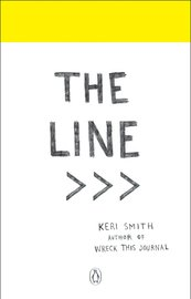 The Line by Keri Smith image