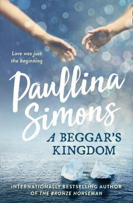 A Beggar's Kingdom by Paullina Simons image
