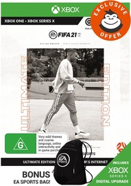 FIFA 21 Ultimate Edition for Xbox One