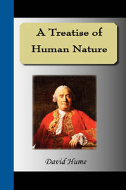A Treatise of Human Nature by David Hume image
