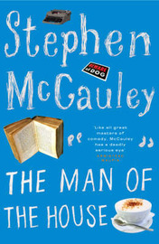 The Man Of The House by Stephen McCauley image