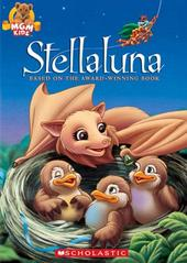 Stellaluna on DVD