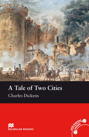 A Tale of Two Cities Beginner Reader Macmillan by DICKENS