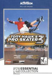 Tony Hawk Pro Skater 3 for PC Games