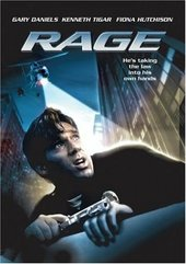 Rage on DVD