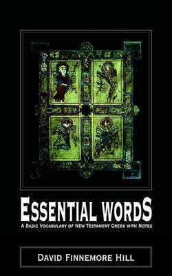 Essential Words by David Hill