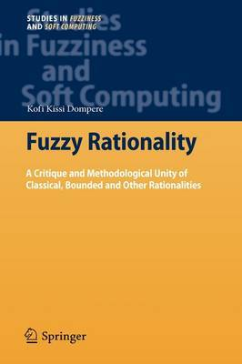 Fuzzy Rationality by Kofi Kissi Dompere image