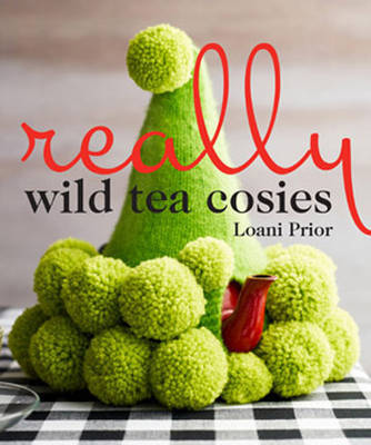 Really Wild Tea Cosies by Loani Prior image
