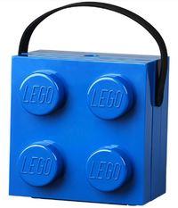 LEGO Lunch Box - Blue