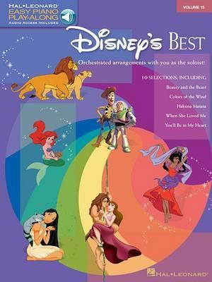 Disney's Best image