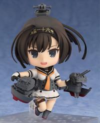 Kantai Collection: Nendoroid Akizuki - Articulated Figure
