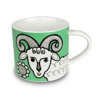 Jane Foster: Mug - Zodiac Aries