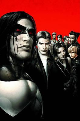 X-Force: v. 4 by Craig Kyle image
