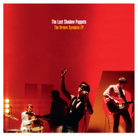 The Dream Synopsis EP by The Last Shadow Puppets