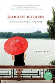 Kitchen Chinese by Ann Mah image