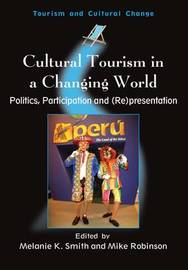 Cultural Tourism in a Changing World image