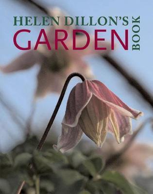 Helen Dillon's Garden Book by Helen Dillon image