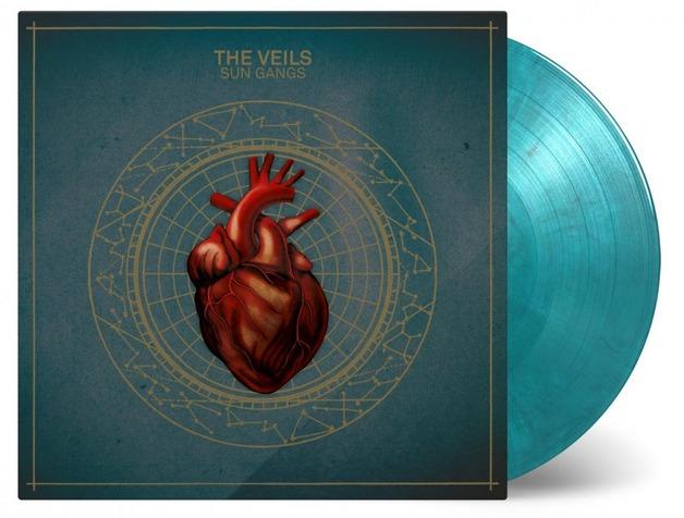 Sun Gangs [Green Vinyl] (LP) by The Veils