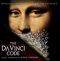 The Da Vinci Code by Original Soundtrack image