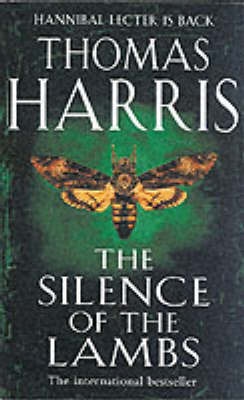 The Silence of the Lambs by Thomas Harris image