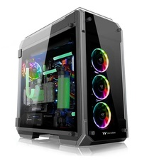 Thermaltake: View 71 RGB - Full Tower Chassis (Tempered Glass Edition)