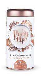 Pinky Up: Cinnamon Bun - Loose Leaf Tea (99g)