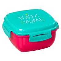 Happy Jackson Salad Box - 100% Yum