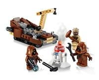 LEGO Star Wars: Tatooine - Battle Pack (75198) image